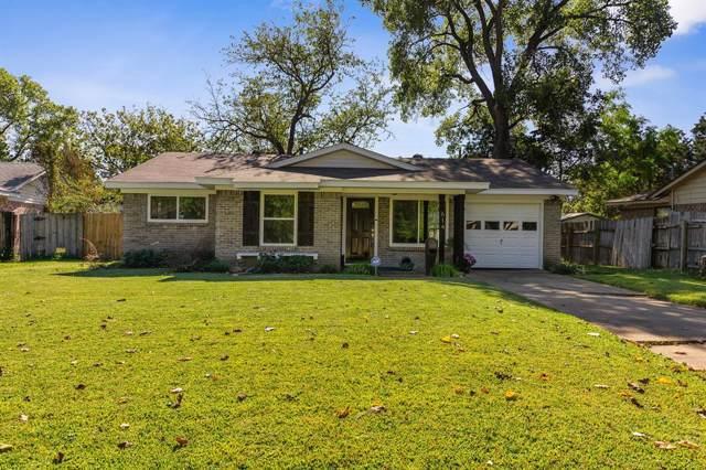 614 La Salle Drive, Richardson, TX 75081 (MLS #14219772) :: The Chad Smith Team