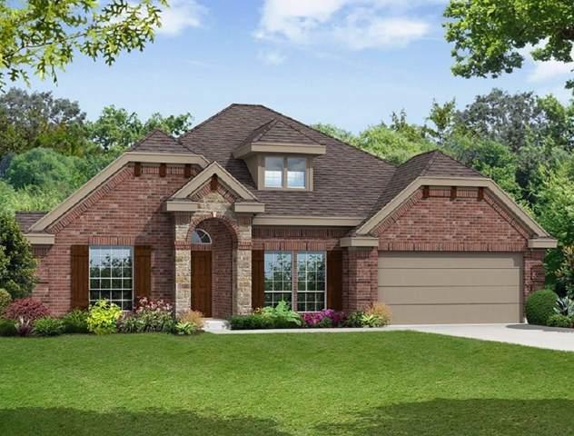 913 Lawndale Street, Celina, TX 75009 (MLS #14219789) :: Frankie Arthur Real Estate