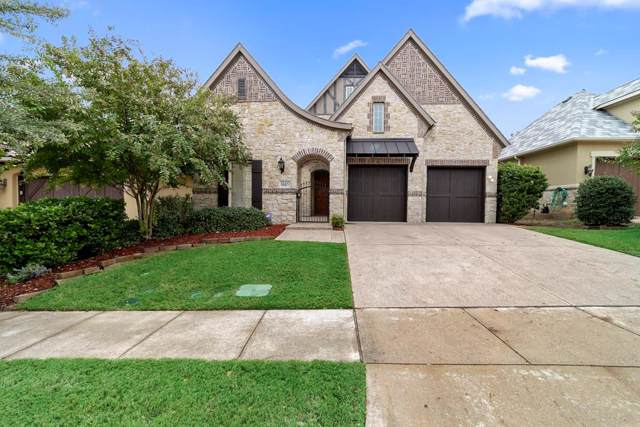 8605 Wakefield Drive, Mckinney, TX 75070 (MLS #14219817) :: RE/MAX Town & Country