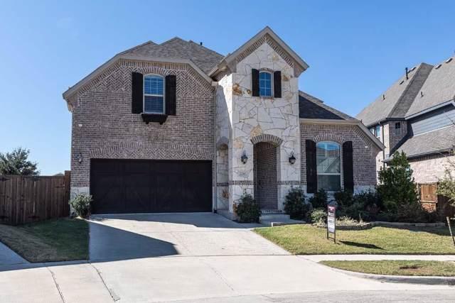 2241 Wimberly Way, Carrollton, TX 75010 (MLS #14219821) :: The Kimberly Davis Group