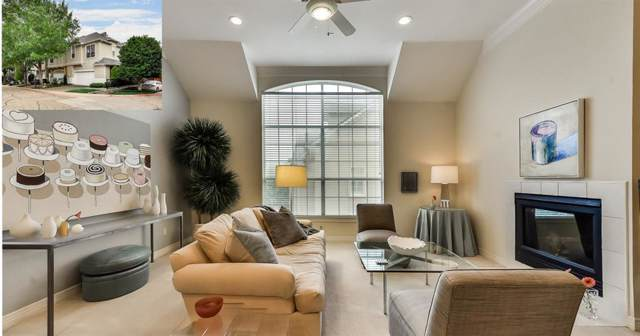 4104 Oberlin Way, Addison, TX 75001 (MLS #14219847) :: The Good Home Team