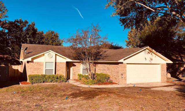 1110 Meadow Drive, Athens, TX 75751 (MLS #14219896) :: RE/MAX Town & Country