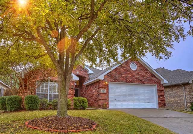 6929 Andress Drive, Fort Worth, TX 76132 (MLS #14219915) :: Keller Williams Realty