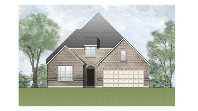 14224 Spitfire Trail, Fort Worth, TX 76262 (MLS #14219924) :: NewHomePrograms.com LLC