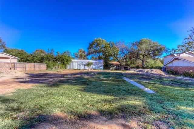 7824 Eastland Avenue, Lakeside, TX 76135 (MLS #14219947) :: Real Estate By Design