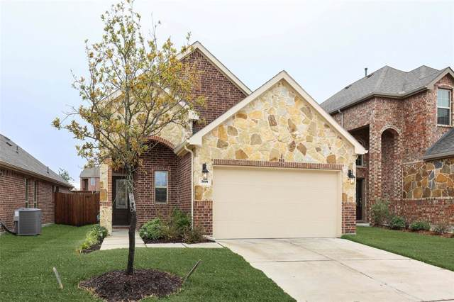 308 Brazoria Lane, Mckinney, TX 75071 (MLS #14219958) :: The Good Home Team