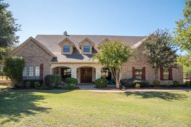 2010 S Wood Duck Court, Granbury, TX 76049 (MLS #14219967) :: RE/MAX Town & Country