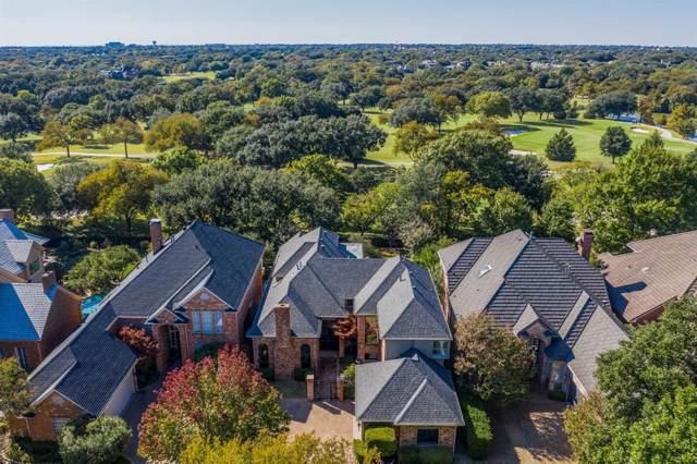 5707 Preston Fairways Drive, Dallas, TX 75252 (MLS #14219979) :: The Good Home Team