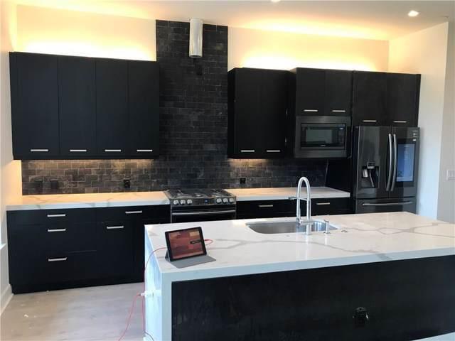 2000 Park Avenue #110, Dallas, TX 75215 (MLS #14220012) :: Vibrant Real Estate