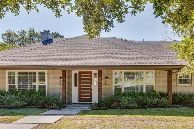 3808 Townsend Drive, Dallas, TX 75229 (MLS #14220022) :: RE/MAX Town & Country