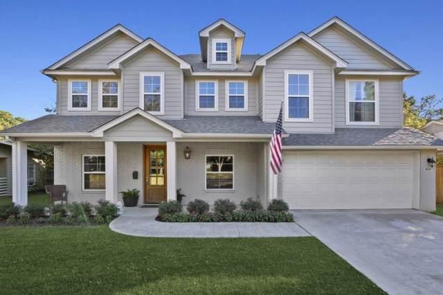 4034 Clover Lane, Dallas, TX 75220 (MLS #14220024) :: HergGroup Dallas-Fort Worth