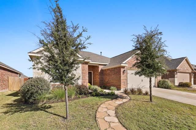436 Lipizzan Lane, Celina, TX 75009 (MLS #14220033) :: The Kimberly Davis Group