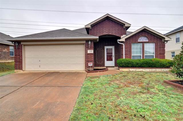 309 Kennedy Drive, Crowley, TX 76036 (MLS #14220036) :: Potts Realty Group