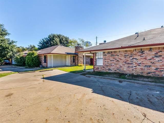 104 E Simonds Road, Seagoville, TX 75159 (MLS #14220060) :: RE/MAX Town & Country