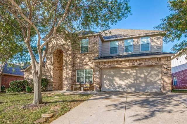 3512 Mustang Drive, Denton, TX 76210 (MLS #14220083) :: Lynn Wilson with Keller Williams DFW/Southlake