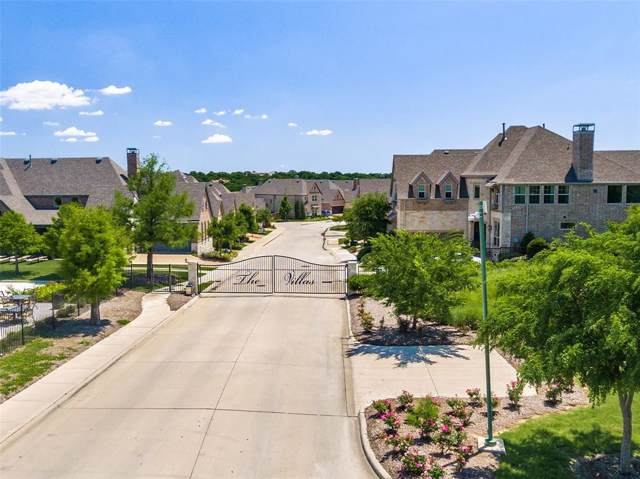629 Royal Minister Boulevard, Lewisville, TX 75056 (MLS #14220086) :: Hargrove Realty Group