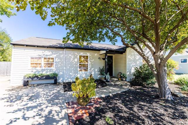 1603 15TH Place, Plano, TX 75074 (MLS #14220128) :: RE/MAX Town & Country