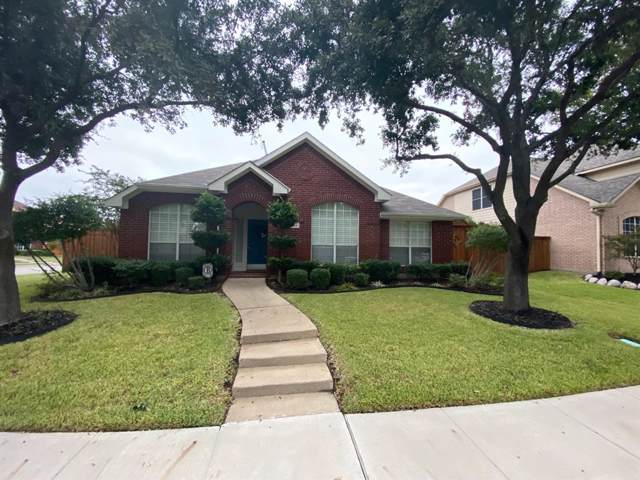 3918 Harbor Drive, The Colony, TX 75056 (MLS #14220146) :: Vibrant Real Estate