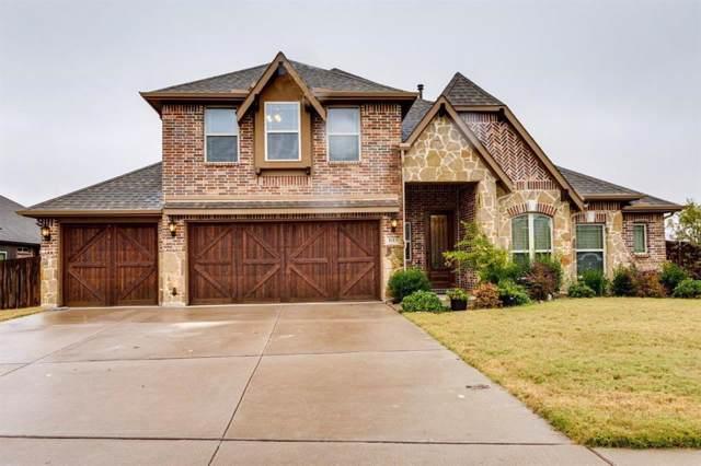 1113 Vickery Drive, Desoto, TX 75115 (MLS #14220148) :: RE/MAX Pinnacle Group REALTORS