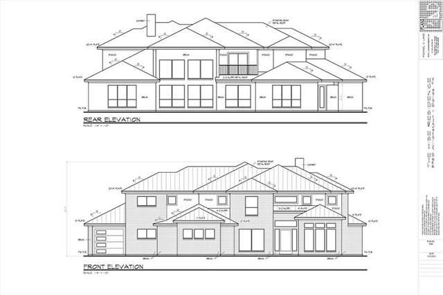 5960 Williamstown Road, Dallas, TX 75230 (MLS #14220157) :: Robbins Real Estate Group