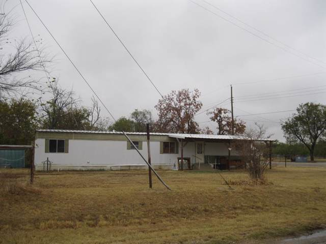 319 S Lowell Avenue, Breckenridge, TX 76424 (MLS #14220158) :: RE/MAX Town & Country