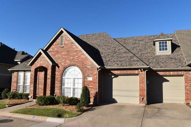 1621 Masters Drive, Desoto, TX 75115 (MLS #14220173) :: RE/MAX Town & Country