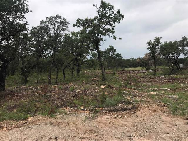 16518 S Us Hwy 281 S, Santo, TX 76472 (MLS #14220176) :: Tenesha Lusk Realty Group