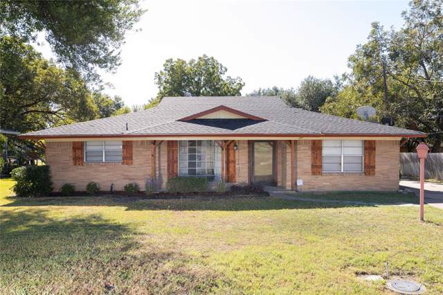 502 Old Telico Road, Ennis, TX 75119 (MLS #14220213) :: Century 21 Judge Fite Company
