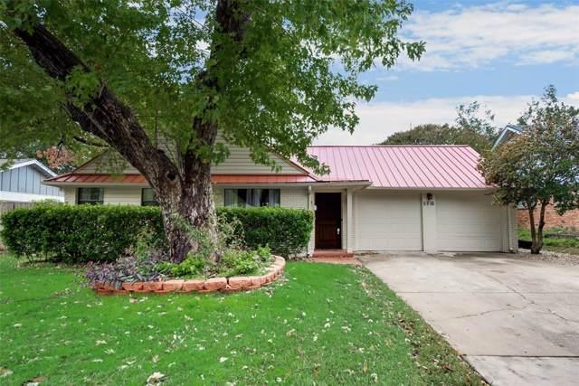 5516 Odessa Avenue, Fort Worth, TX 76133 (MLS #14220231) :: Lynn Wilson with Keller Williams DFW/Southlake
