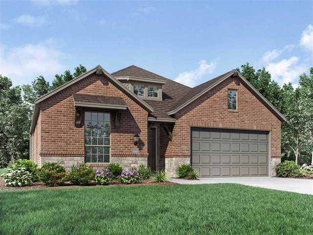 1618 Snowdrop Drive, Celina, TX 75078 (MLS #14220236) :: Real Estate By Design