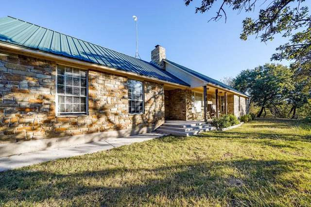 531 Beene Creek Trail, Springtown, TX 76082 (MLS #14220240) :: RE/MAX Town & Country
