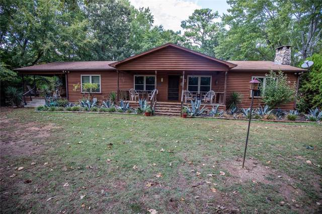6325 Us Hwy 175 W, Jacksonville, TX 75766 (MLS #14220264) :: RE/MAX Town & Country