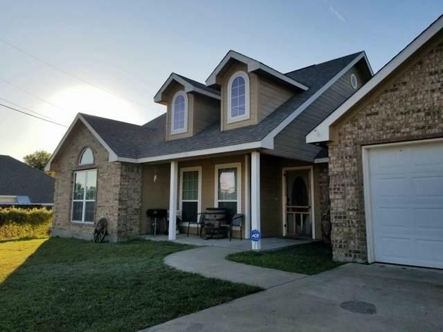 309 Starboard Drive, Gun Barrel City, TX 75156 (MLS #14220272) :: All Cities Realty