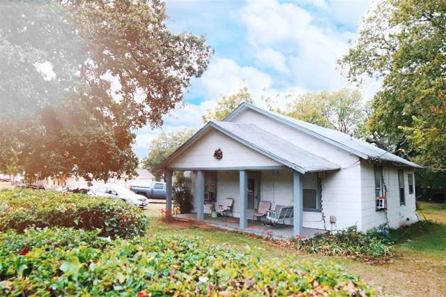 5141 Morriss, Flower Mound, TX 75028 (MLS #14220334) :: Real Estate By Design