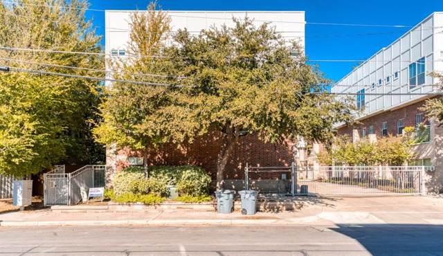 1603 Tribeca, Dallas, TX 75204 (MLS #14220344) :: Vibrant Real Estate