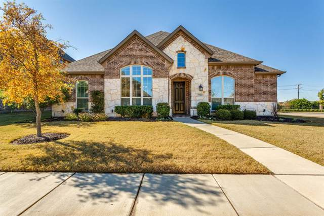 7705 Paddock Trail, Sachse, TX 75048 (MLS #14220354) :: RE/MAX Town & Country