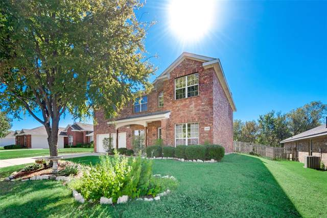 1830 Ashbourne Drive, Rockwall, TX 75087 (MLS #14220359) :: RE/MAX Town & Country