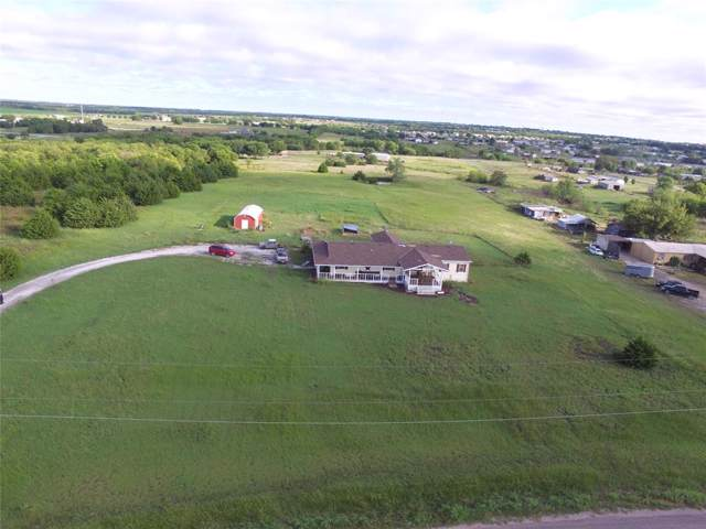 18735 County Road 1089, Royse City, TX 75189 (MLS #14220361) :: RE/MAX Town & Country