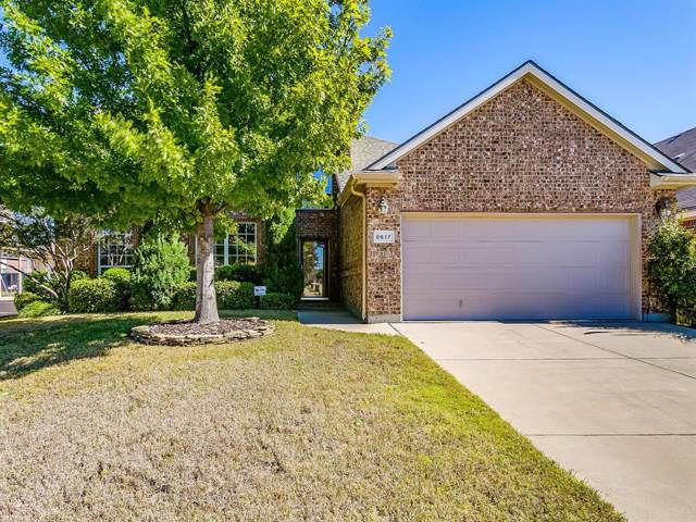 8617 Deepwood Lane, Fort Worth, TX 76123 (MLS #14220385) :: HergGroup Dallas-Fort Worth