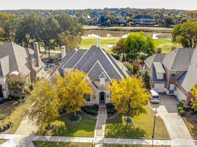 5005 Rangewood Drive, Flower Mound, TX 75028 (MLS #14220393) :: Lynn Wilson with Keller Williams DFW/Southlake