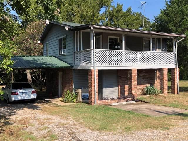 2008 Cheyenne Drive, Tool, TX 75143 (MLS #14220410) :: Potts Realty Group