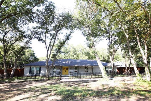 5951 Sleepy Hollow Lane, Midlothian, TX 76065 (MLS #14220452) :: RE/MAX Town & Country