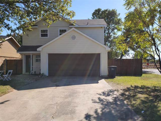 1529 Woodhall Way, Fort Worth, TX 76134 (MLS #14220459) :: RE/MAX Town & Country