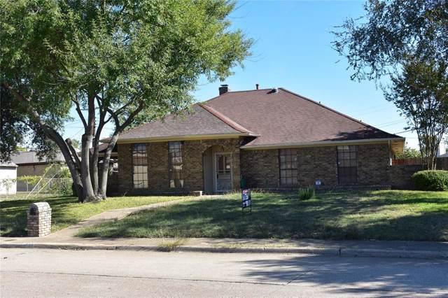 4928 Hazelhurst Lane, Dallas, TX 75227 (MLS #14220467) :: The Mitchell Group