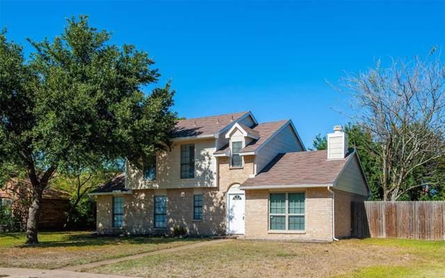 480 Vincent Street, Cedar Hill, TX 75104 (MLS #14220481) :: RE/MAX Town & Country