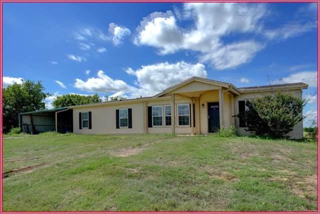 9445 Fm 1807, Alvarado, TX 76009 (MLS #14220485) :: HergGroup Dallas-Fort Worth