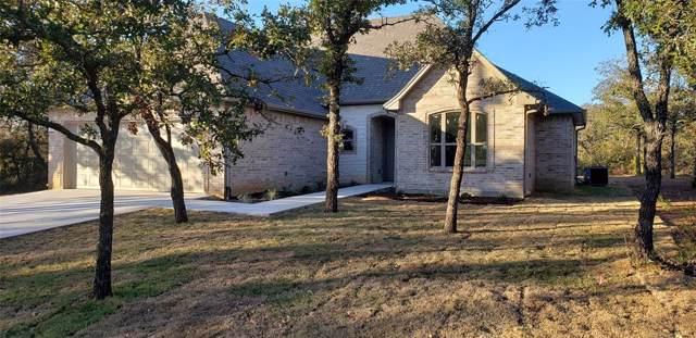 196 Bridwell, Runaway Bay, TX 76426 (MLS #14220492) :: RE/MAX Pinnacle Group REALTORS