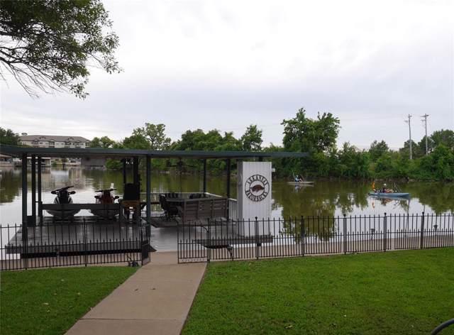 507 Brazos Harbor Drive, Granbury, TX 76048 (MLS #14220498) :: Trinity Premier Properties