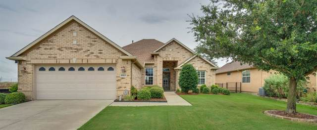 Denton, TX 76207 :: RE/MAX Town & Country