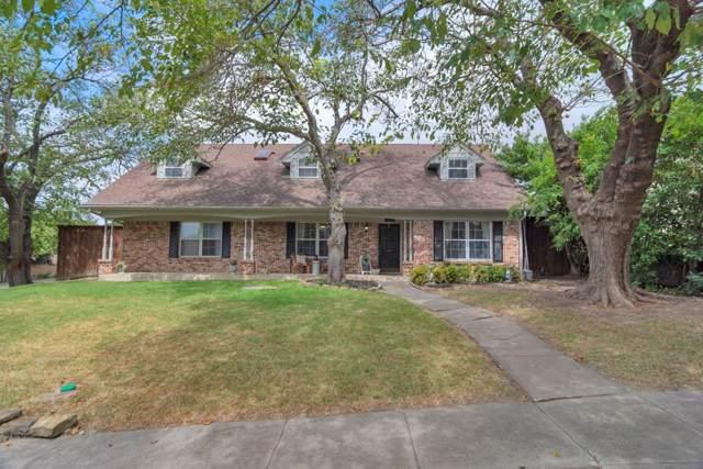 9805 Estate Lane, Dallas, TX 75238 (MLS #14220511) :: The Hornburg Real Estate Group